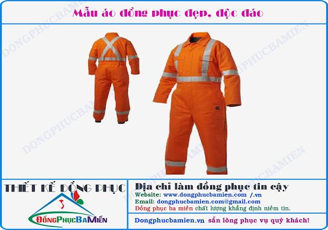 Dong phuc lao dong 015