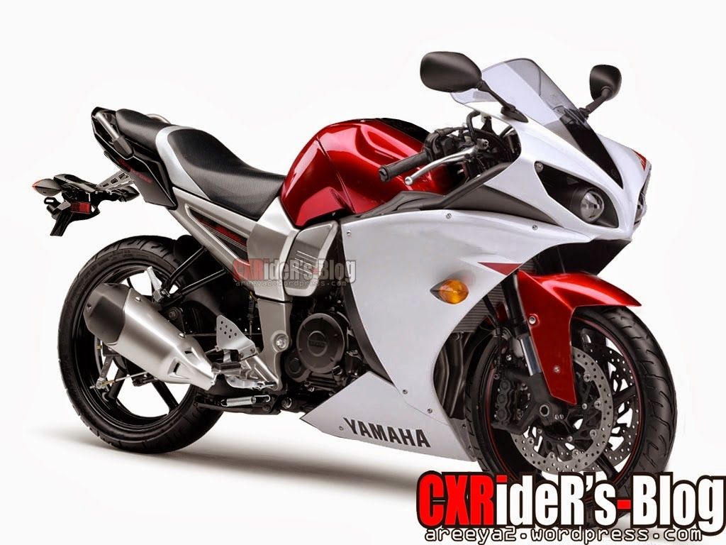 Biaya Modifikasi Motor Yamaha Byson