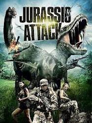 Jurassic Attack -Biệt đội khủng long