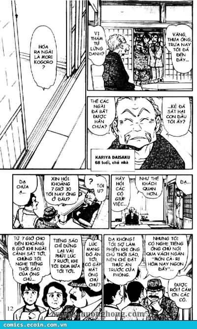 Detective Conan Chap 480 - Truyen.Chap.VN