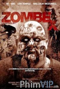 Xác Sống - Zombex poster