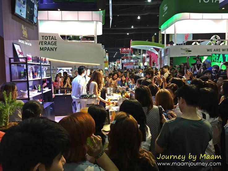 ThaiFex 2015 สิงห์_Food_3