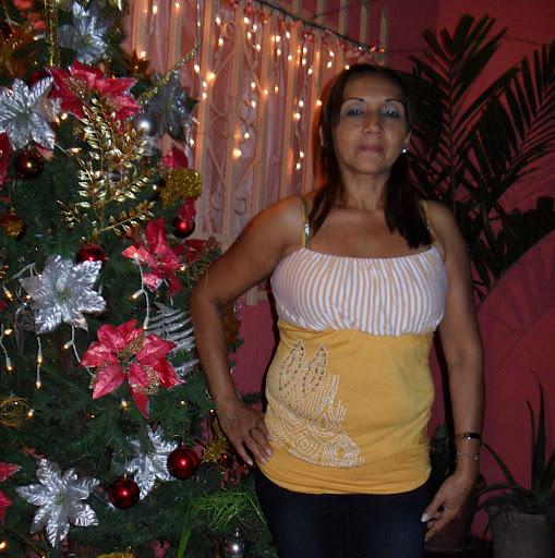Margarita Jimenez