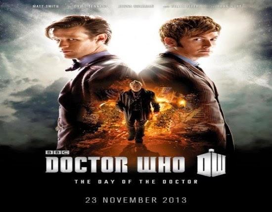مسلسل Doctor Who موسم 8 حلقة 12