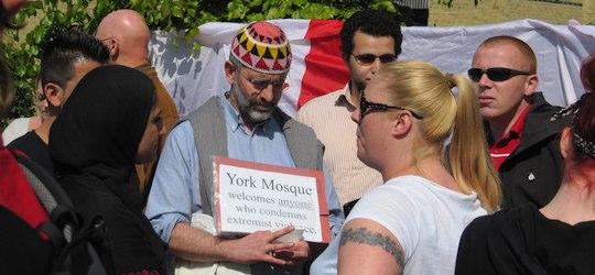 York mosque