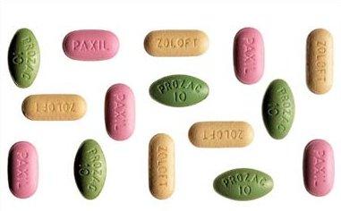 Antidepresantai