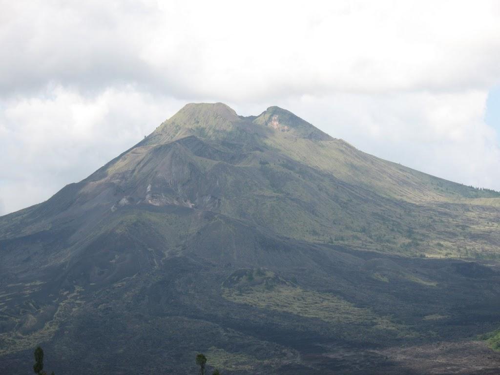 горы Бали