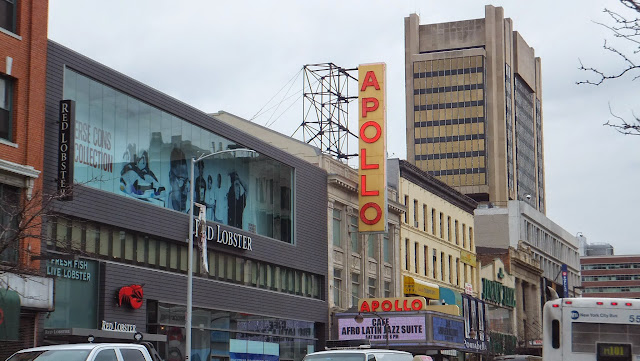 Apollo Theater, Harlem, Manhattan, New York, Elisa N, Blog de Viajes, Lifestyle, Travel