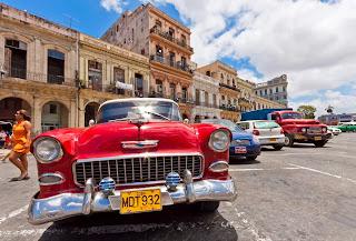 Starodavna Havana