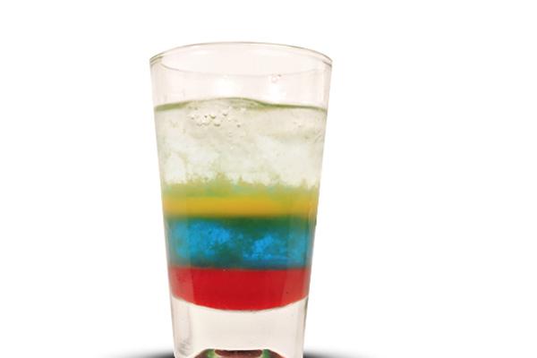 Drink Exótico