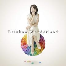 Yoko Ishida – Rainbow Wonderland