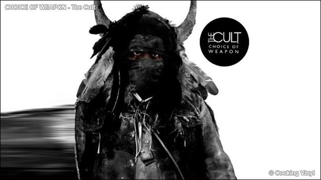 Choice of Weapon - The Cult