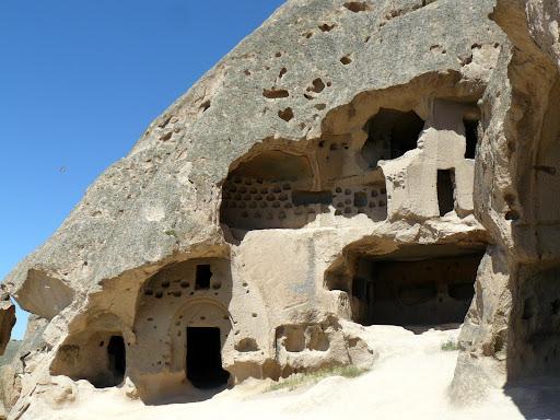 Monastero di Selime