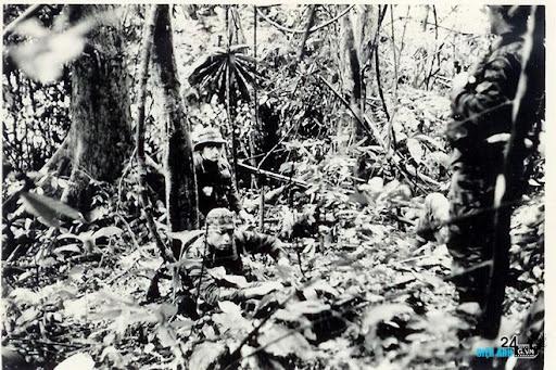 Đặc nhiệm hải quân Mỹ thất bại trong chiến tranh Việt Nam - DIENANH24G Đặc nhiệm hải quân Mỹ thất bại trong chiến tranh Việt Nam
