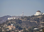 View from Los Feliz
