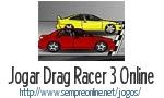 Jogo Drag Racer 3 Online