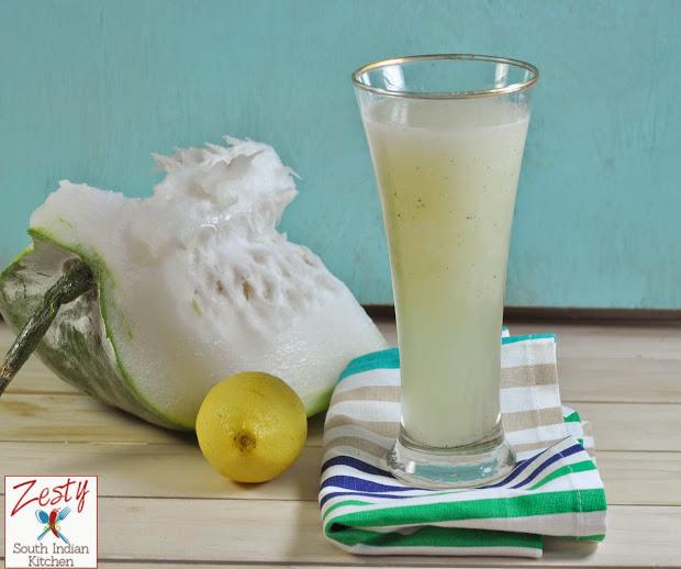 Winter Melon/Ash Gourd Juice