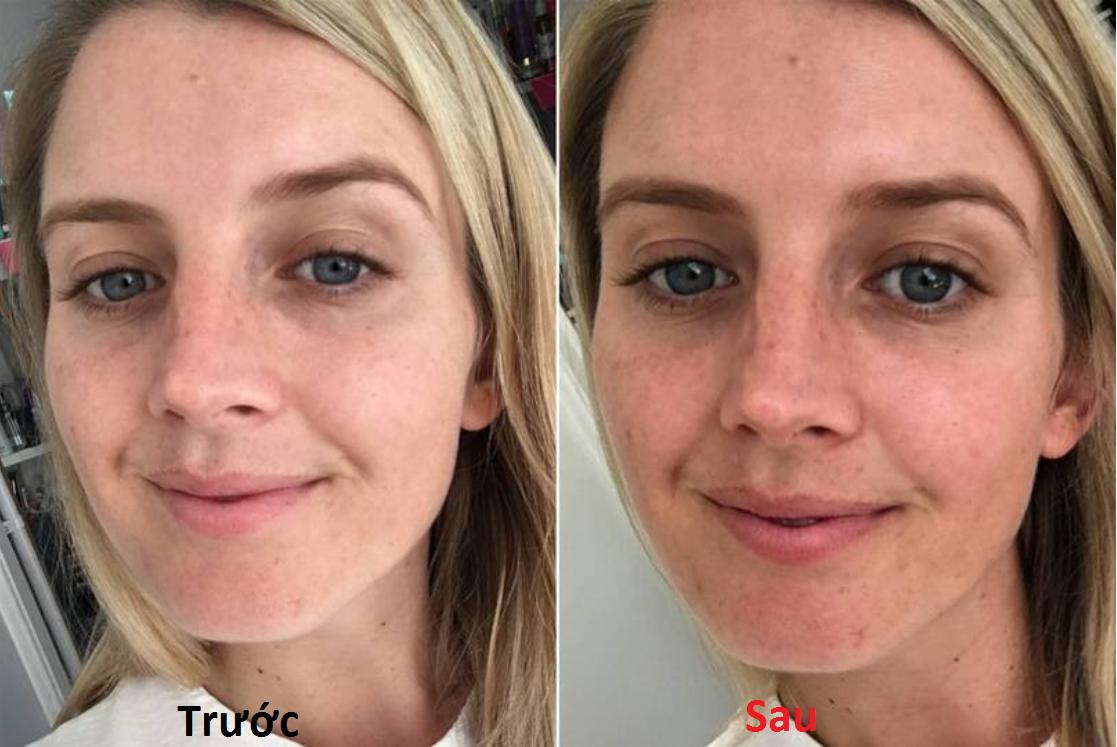 mặt nạ làm nâu da MasqueBAR Bio Cellulose Tanning Sheet Mask