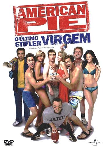 Download - American Pie 5 - O Último Stifler Virgem - DVDRip AVI Dublado