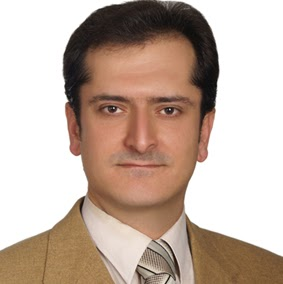 Mehdi Ghodrat
