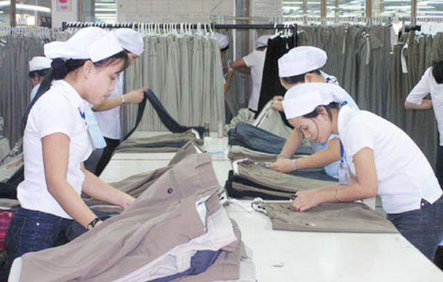Đơn hàng giặt là cần 6 nữ làm việc tại Fukuoka Nhật Bản tháng 08/2017