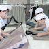 Tuyển 6 nữ làm công việc giặt là tại Fukuoka Nhật Bản tháng 08/2017