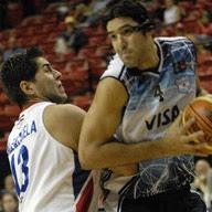 Phoenix Suns, arriva Luis Scola