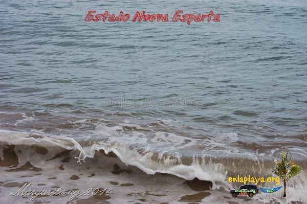 Playa VLR99 NE099, Estado Nueva Esparta, Macanao
