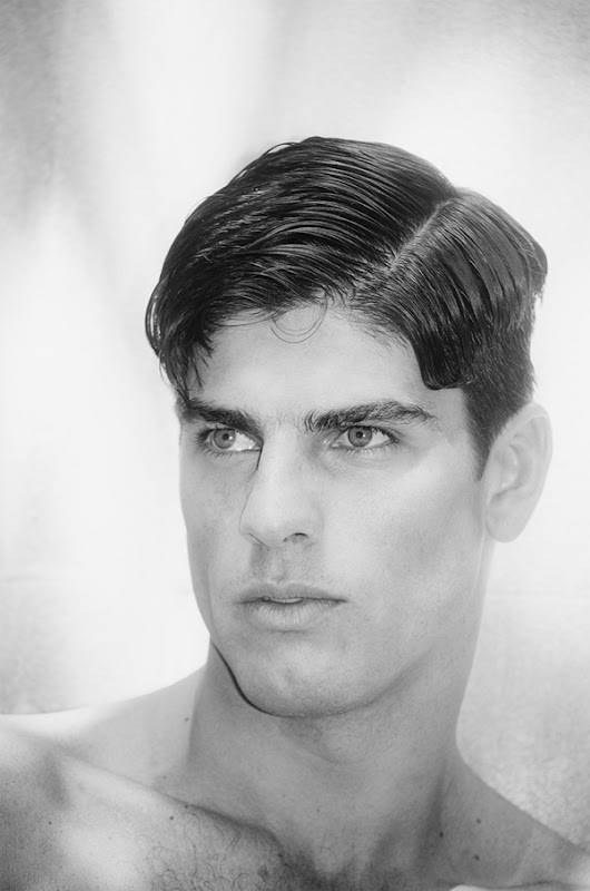 Evandro Soldati @ Ford by Michael Epps, Slurp Mag #10, July 2011 (outtake)