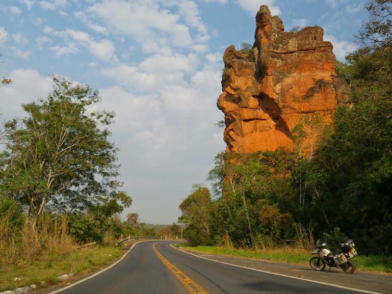 Brasil - Rota das Fronteiras  / Uma Saga pela Amazônia 20140825_085429