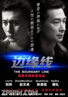 Đối Đầu - The Boundary (2014) Poster
