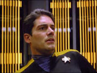 Zach+Galligan+ +Star+Trek+ +Voyager