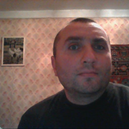 Artur Nikolyan