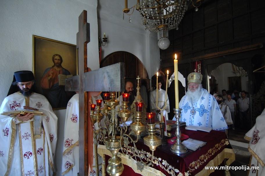 ZCH_4502 Всемирното Православие - ЦЕТИНСКИЯТ МАНАСТИР – ДУХОВНИЯТ ЦЕНТЪР НА ЧЕРНА ГОРА
