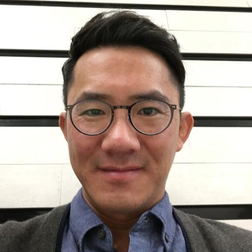 Kevin Chung