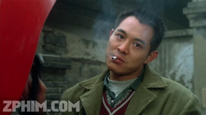 Ảnh trong phim Lá Thư Cho Cha - My Father Is a Hero 2