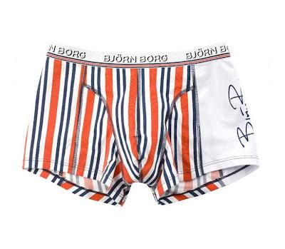 Heren ondergoed van Bjorn Borg - mannen boxershort