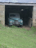 Jowett Javelin I think