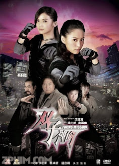 Song Tử Môn - Twins Mission (2007) Poster