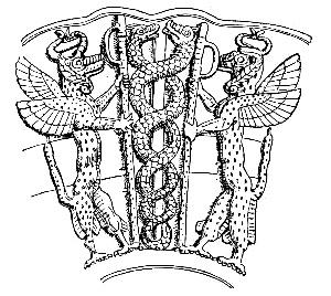 Ningishzida Image