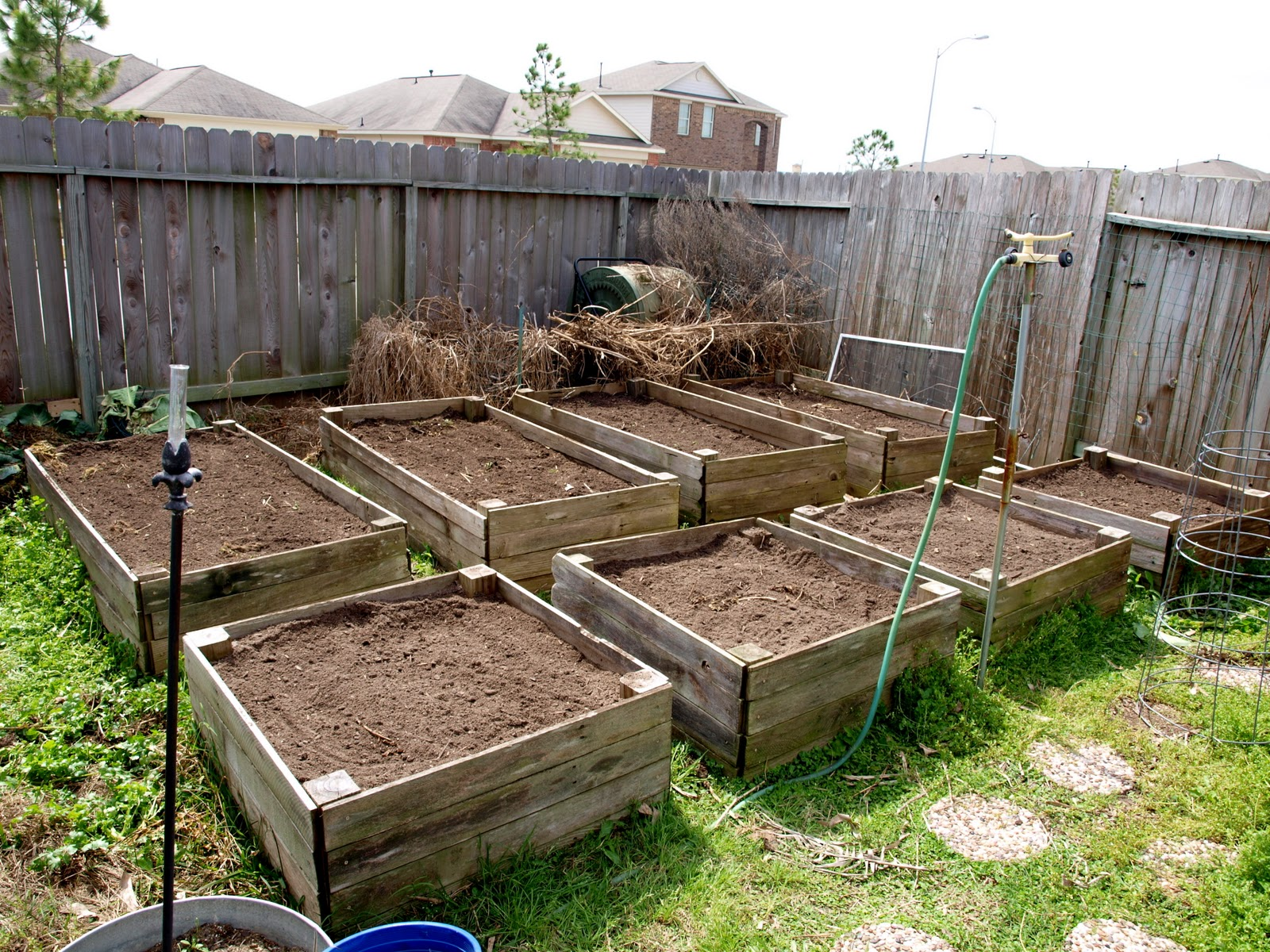 Garden for your life: In ground or raised bed?
