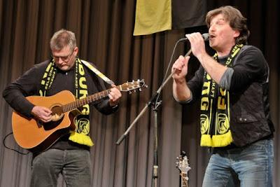 D' Kinder vu Neiburg - Karl David und Martin Lutz