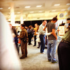2014 Seattle Antiquarian Book Fair, October 11 and 12, 2014.