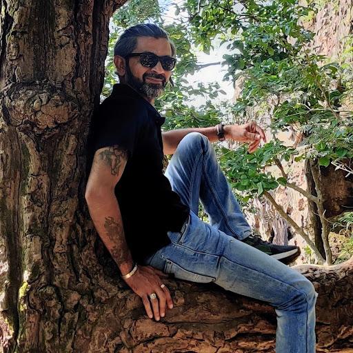 Jay Joshi Photo 15