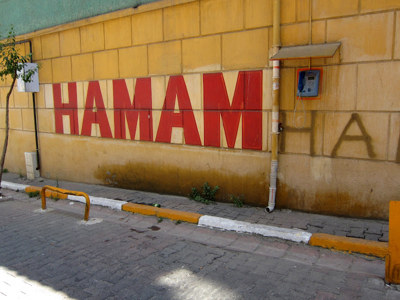 Beyoğlu hamam