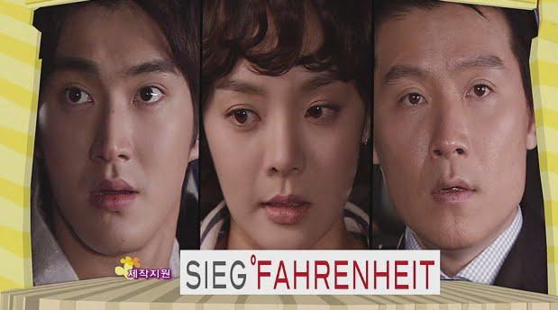 Choi Siwon, Chae Rim, Lee Hyun Woo