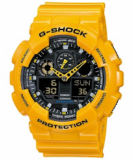 Casio G-Shock : GB-X6900B-4