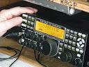 K8GP 222 MHz station