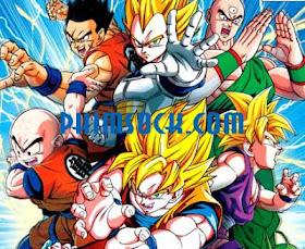 Hình Ảnh Phim 7 Viên Ngọc Rồng - Dragon Ball Z