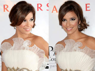 Eva Longoria Hairstyles Pictures - Celebrity Hairstyle Ideas